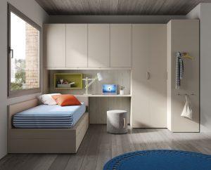 Infinity Habitación juvenil