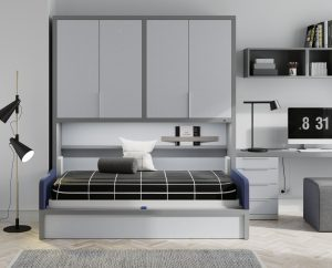 Infinity Cama abatible sofa
