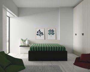 Infinity Dormitorio adulto