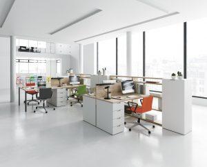 Infinity Oficina